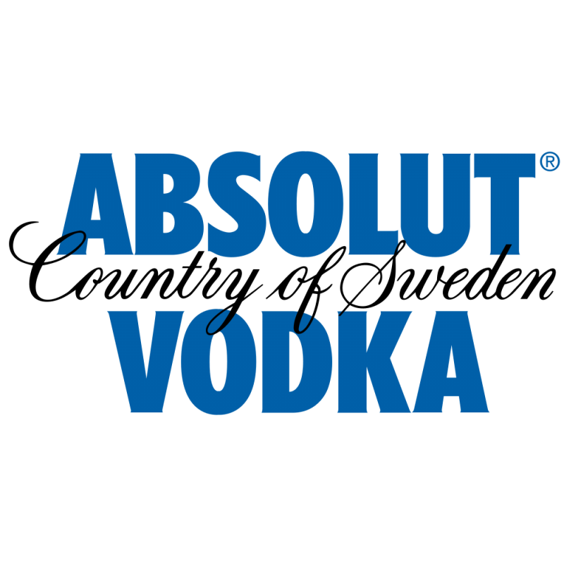 ABSOLUT ELEСTRIK (LIMITED EDITION) VODKA 3L
